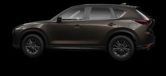 2021 Mazda CX-5 KF Series Maxx Sport Suv image 20