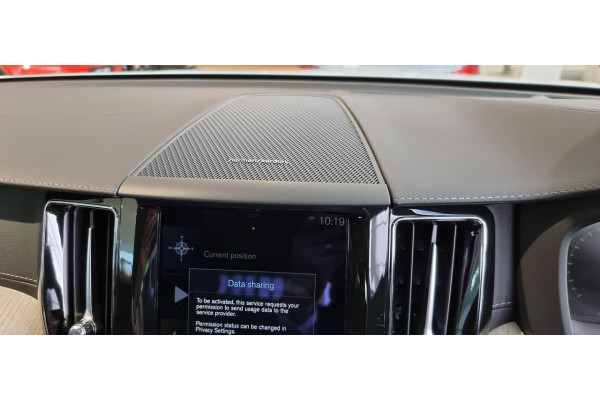 2021 Volvo XC60 (No Series) MY21 T5 Inscription Suv Image 2