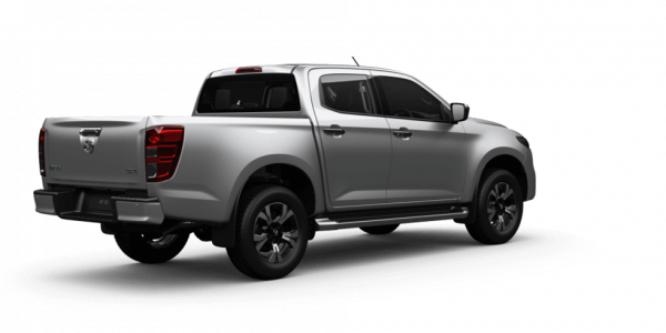 2020 MY21 Mazda BT-50 TF XTR 4x2 Pickup Utility
