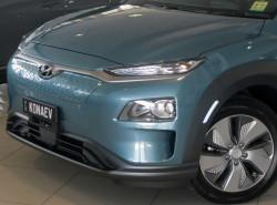 2019 Hyundai Kona Suv Image 3