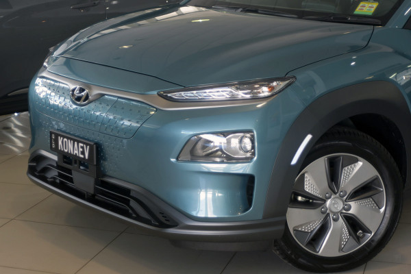 2019 MY20 Hyundai Kona OS.3 Launch Edition Suv Image 3