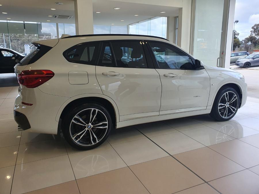 2016 BMW X1 F48 XDRIVE25I Suv Image 3
