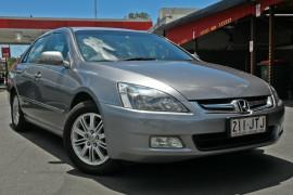 Honda Accord V6 Luxury 7th Gen