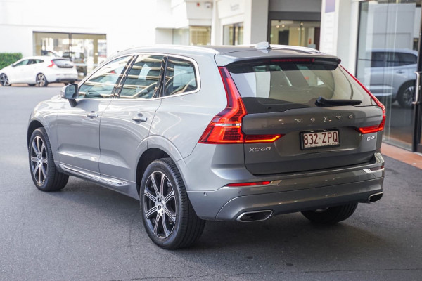 2019 Volvo XC60 UZ D4 Inscription Suv Image 3