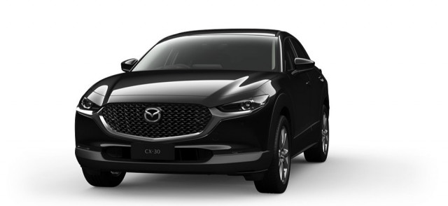 2020 Mazda CX-30 DM Series G20 Touring Wagon Mobile Image 3