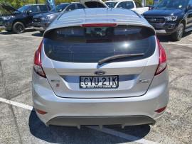 2015 Ford Fiesta WZ Sport Hatchback image 7