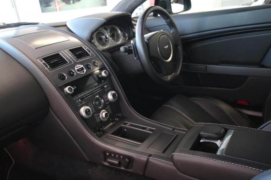 2010 Aston martin V8 MY10 Vantage Coupe Image 17