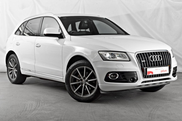 Audi Q5 Edit 8R  TFSI Sport