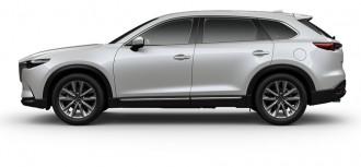 2020 MY0  Mazda CX-9 TC GT Suv image 21