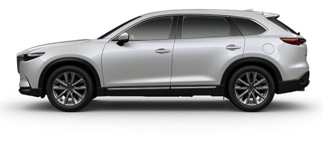 2020 MY0  Mazda CX-9 TC GT Suv Mobile Image 21