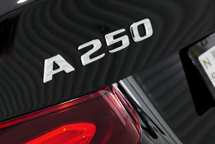 2019 Mercedes-Benz A Class A250 Sedan Image 20
