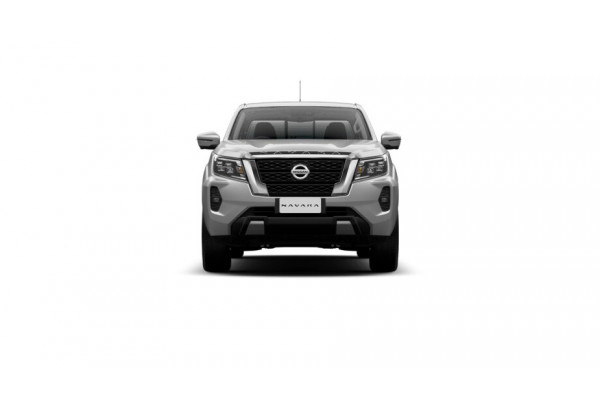 2020 MY21 Nissan Navara D23 Dual Cab ST-X Pick Up 4x4 Utility Image 4