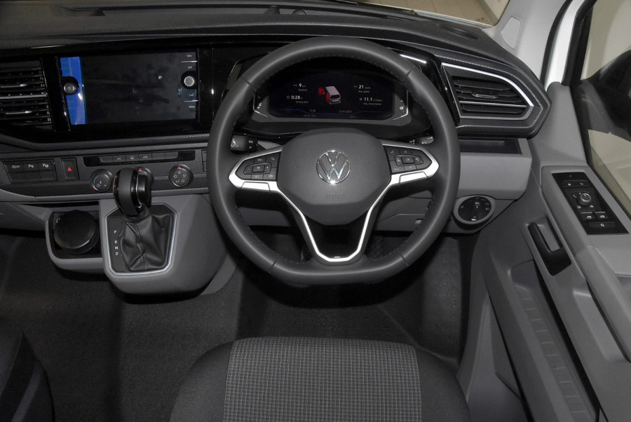 2020 MY21 Volkswagen Transporter T6.1 SWB Van Van Image 7