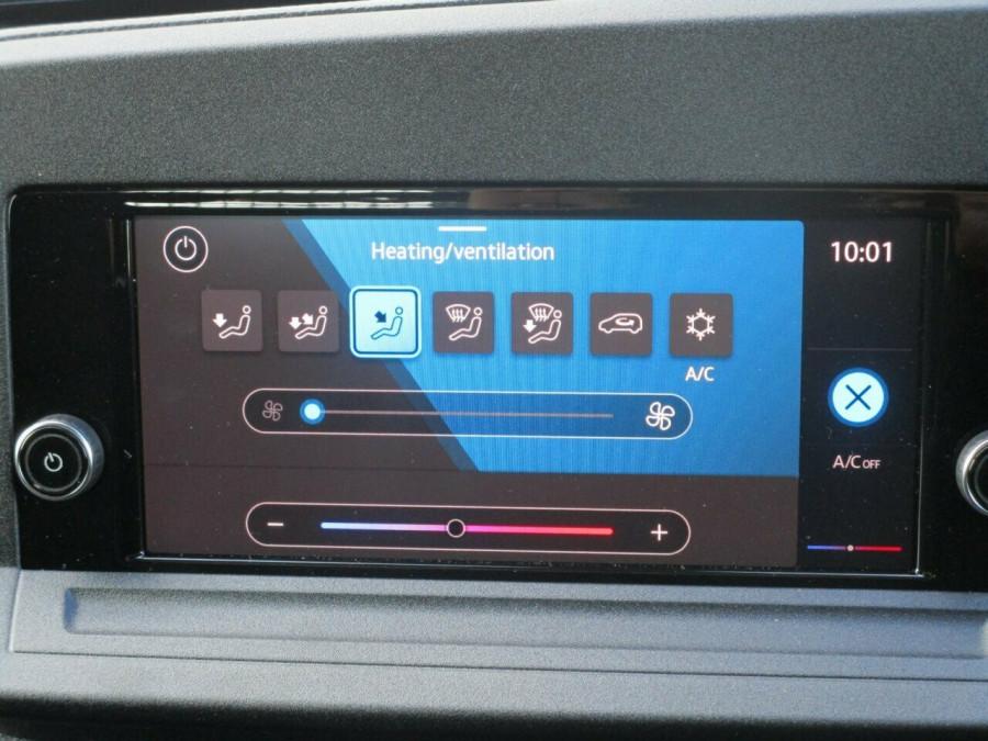 2021 Volkswagen Caddy 5 SWB Van Image 20