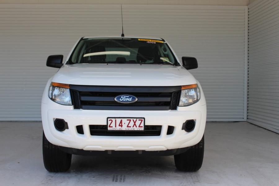 2015 Ford Ranger PX XL Utility Image 3