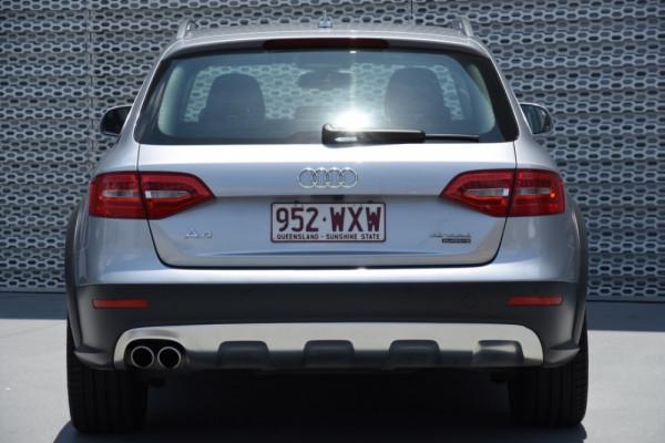 2015 Audi A4 B8 8K MY15 allroad Wagon Image 4