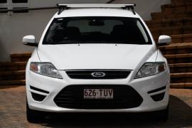 2014 Ford Mondeo MC LX Wagon Image 2