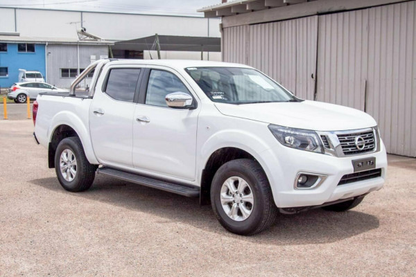 2019 MY20 Nissan Navara D23 Series 4 MY20 ST (4x2) Dual cab pick-up Image 5