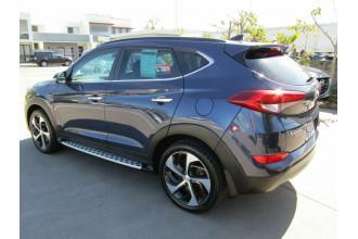 2017 Hyundai Tucson TLe MY17 Highlander AWD Suv Image 5