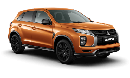 2019 MY20 Mitsubishi ASX XD MR Suv