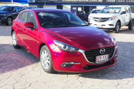 2018 Mazda 3 BN5478 Maxx Hatchback Image 2