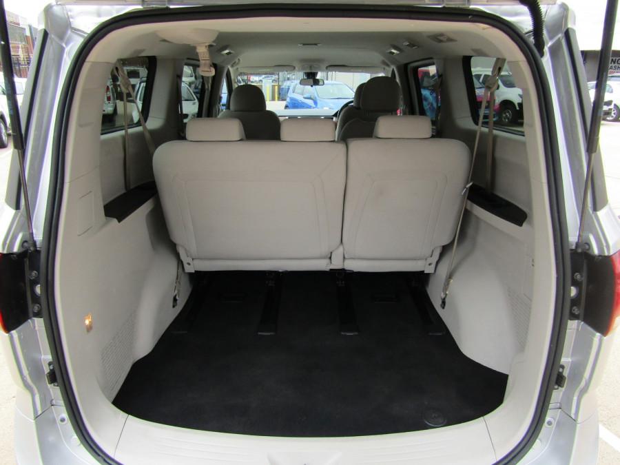 2015 LDV G10 SV7A G10 7 Seat Wagon Image 11