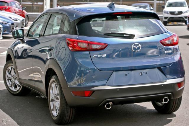 2020 Mazda CX-3 DK Maxx Sport Suv Image 4