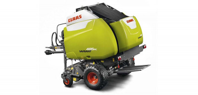 New CLAAS VARIANT 485-460