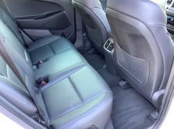 2017 Hyundai Tucson TLe MY17 Highlander Suv