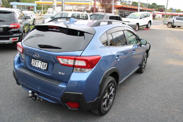 2017 MY18 Subaru XV G5X 2.0i Premium Suv Image 4