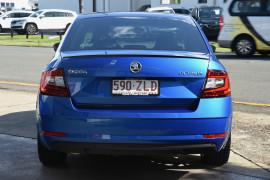 2019 Skoda Octavia NE Sport Sedan Sedan Image 4