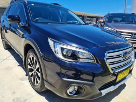 Subaru Outback 2.0D Premium B6A Turbo