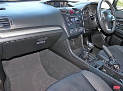 2014 Subaru Impreza G4  2.0i Sedan