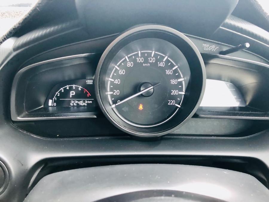 2018 Mazda CX-3 DK2W7A Maxx Suv Image 12