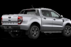 2020 MY21.25 Ford Ranger PX MkIII Wildtrak Utility