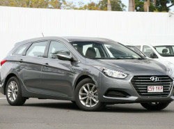 Hyundai i40 Tourer Active VF4 Series II