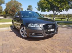 Audi A3 TFSI 8P