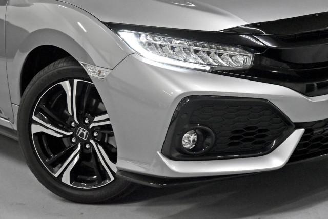 2018 Honda Civic Hatch 10th Gen RS Hatchback Mobile Image 6