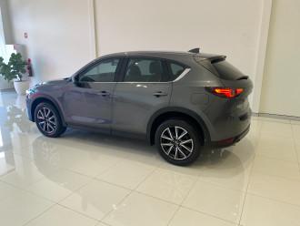 2017 Mazda CX-5 KE1032 Akera Suv