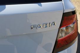 2019 Skoda Fabia NJ Wagon 5 door wagon