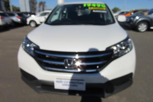 2013 MY14 Honda CR-V RM MY14 VTI Suv Image 3