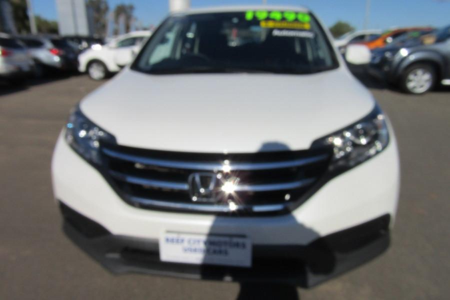 2013 MY14 Honda CR-V RM MY14 VTI Suv