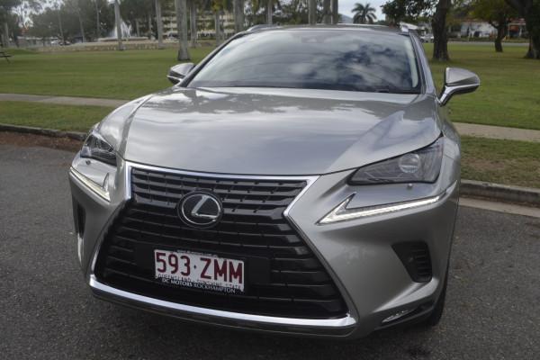 Lexus Nx Luxury AG