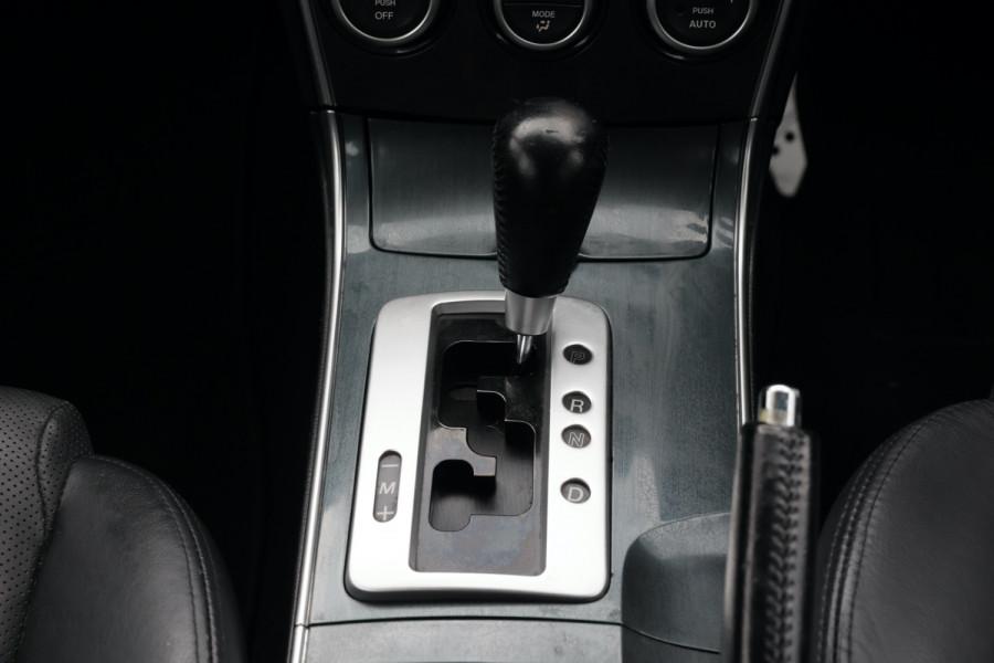 2006 Mazda 6 GG1032 Luxury Sports Hatch Image 14