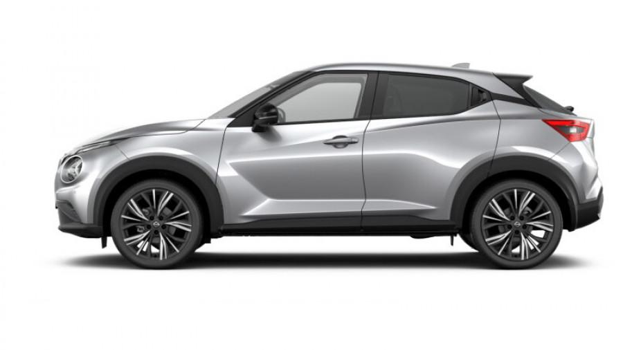 2020 Nissan JUKE F16 Ti Suv Image 30