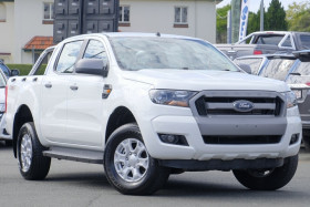 Ford Ranger XLS Double Cab Special Edition PX MkII