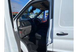 2020 MY21.25 Ford Transit VO 350L LWB Van Image 4