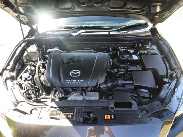 2015 Mazda 3 BM5476 Maxx Hatch