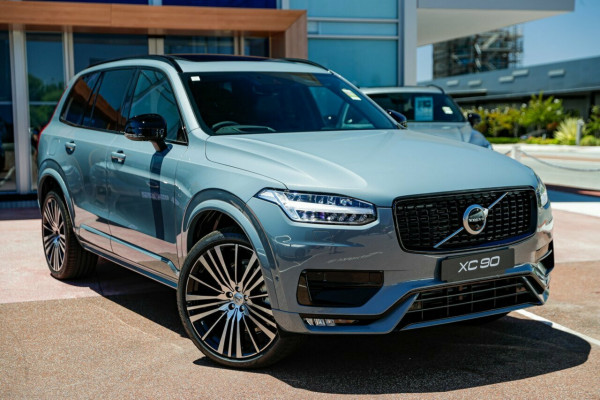 2020 MY21 Volvo XC90 L Series MY21 T6 Geartronic AWD R-Design Suv