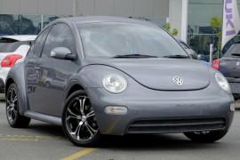 Volkswagen Beetle Ikon Coupe 9C MY2003